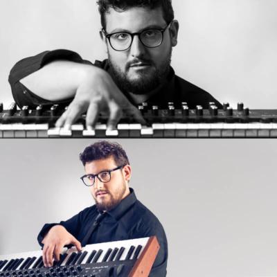 Alessandro Fiorucci - Tastiere