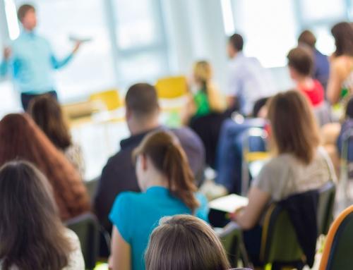 Corso di formazione per organizzazione eventi