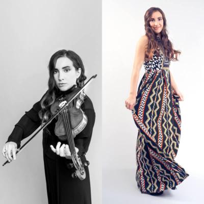 Elena Casagrande - Violino