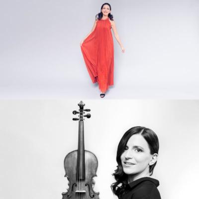 Giulia Capacci - Violino