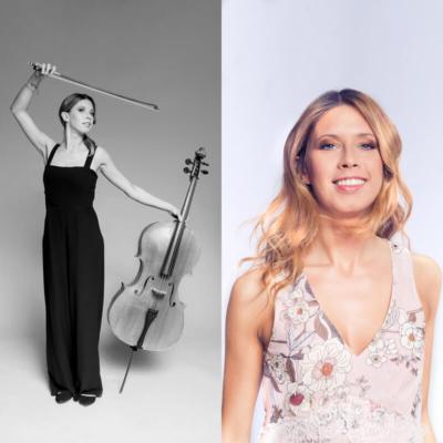 Katie Bruni - Violoncello