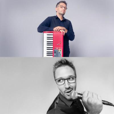 Michele Fumanti - Voce e tastiere