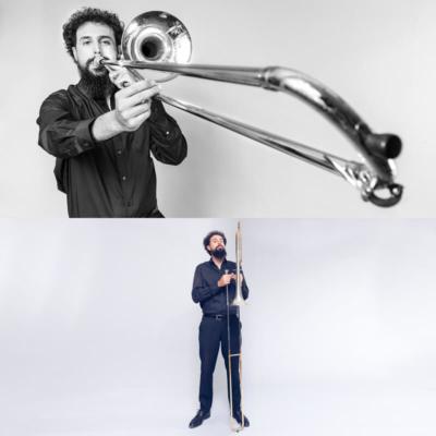 Paolo Acquaviva - Trombone