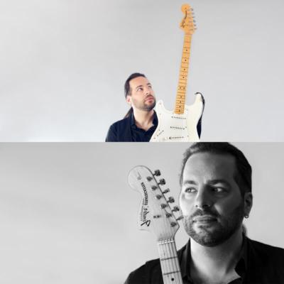 Paolo Ceccarelli - Chitarra