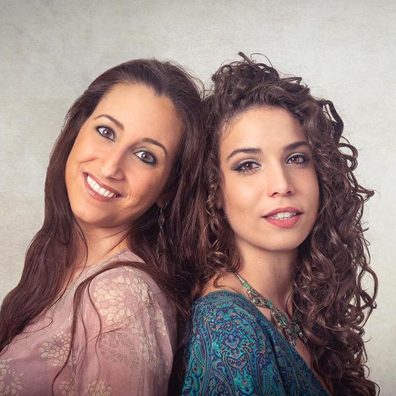 Popular Traditions in singing - S. Marini e F. Salvucci