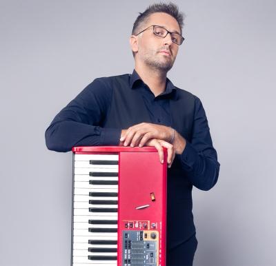Music therapy - Michele Fumanti