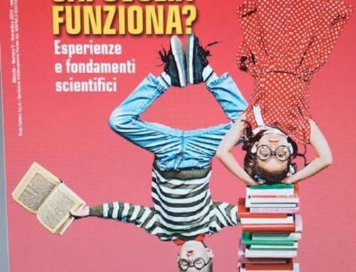 Labilia e Mondadori