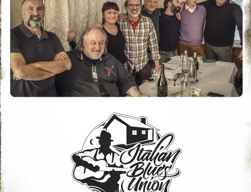 Nuovo board per l'Italian Blues Union