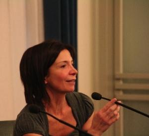 prof.ssa Silvia Benvenuti