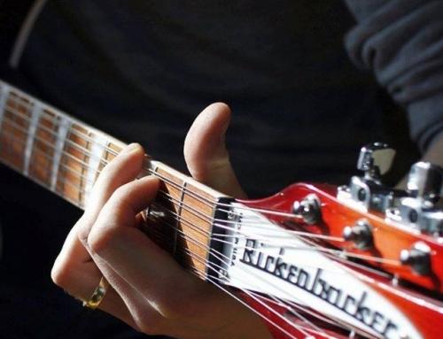 Nuovo webinar del mondo Blues