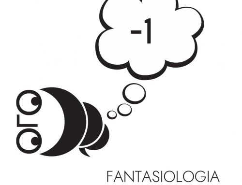 Fantasiologia: -1 per Patreon! Domani si parte!