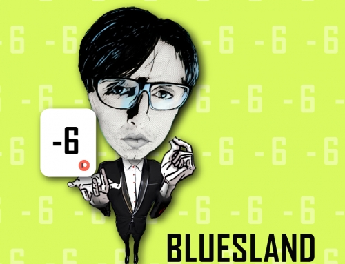 Bluesland: Pronti per Patreon?