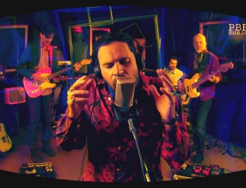 Aperto il nuovo sito della Pugno Blues Band!