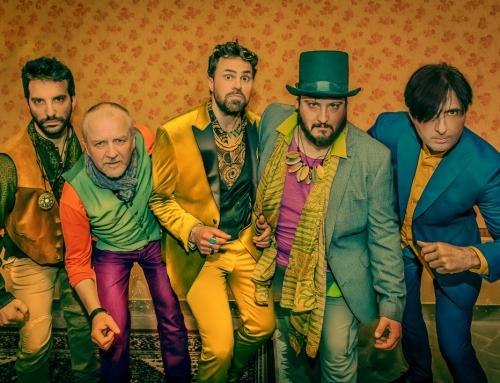 La Pugno Blues Band alla Festa della Musica!