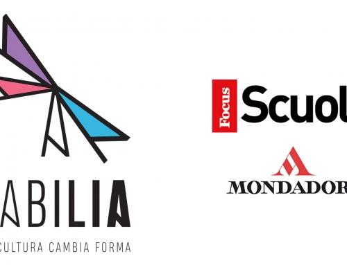 Prosegue la collaborazione tra Mondadori e Labilia!